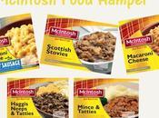 Christmas Countdown McIntosh Foods Food Hamper