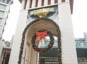 Universal Christmas Studios Singapore