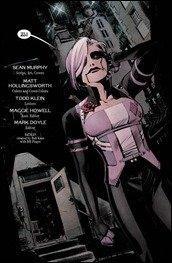 Preview – Batman: White Knight #3 by Sean Murphy (DC)