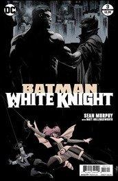 Preview – Batman: White Knight #3 by Sean Murphy (DC)