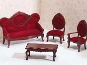 Queen Anne Living Room Furniture Smartly