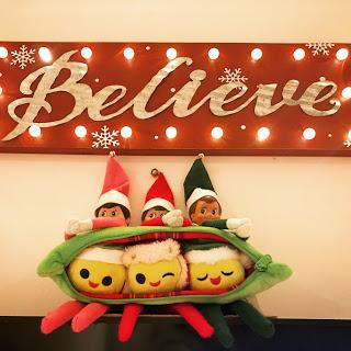 The Elves are Back