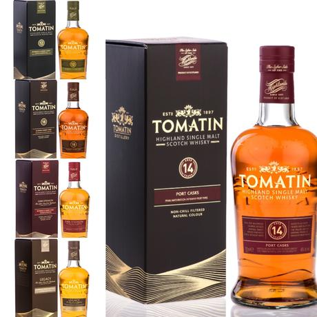 Tomatin Quiz  to find your perfect whisky