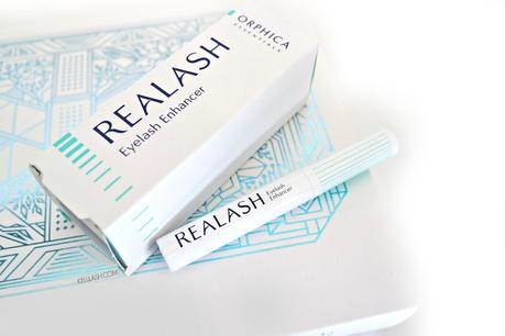REALASH • Serum for longer, fuller lashes  ........ Stop Wondering, this Works!