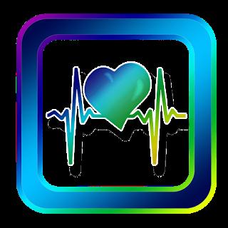 Medical Social Media Icon