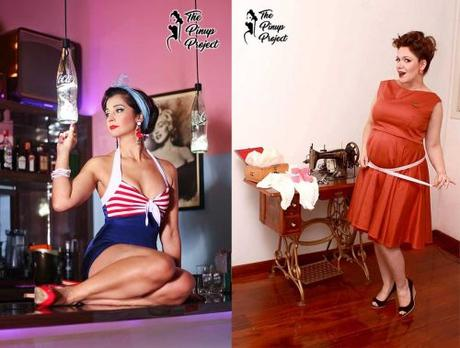 pinup-project
