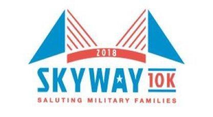 First-ever bridge run across Skyway to benefit military families – Sunshine Skyway 10K Bridge Run