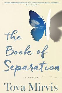 Book Review: The Book of Separation