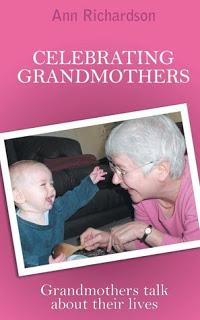 Celebrating Grandmothers: Book Review