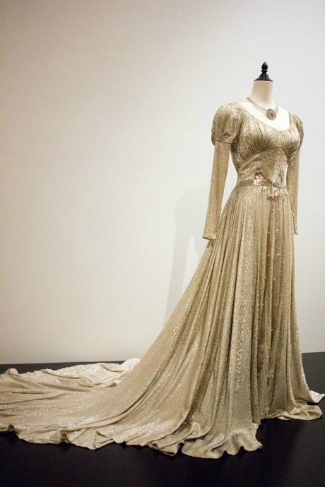 Take a Peek Inside the Edith Head Costume Exhibition – Bendigo Art Gallery
