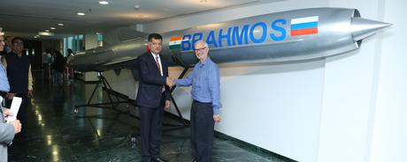 Godrej Aerospace delivers landmark 100th set of BrahMos airframe assemblies