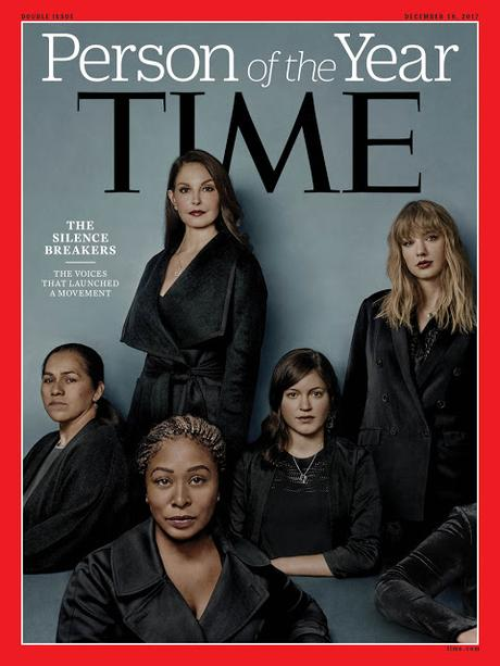 Time Magazine Right With Their