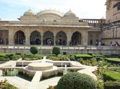 DAILY PHOTO: Courtyard Sheesh Mahal