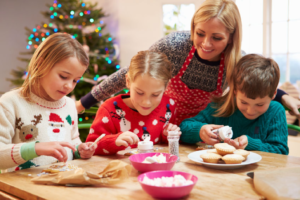 Festive Fun for Families