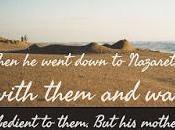 Thirty Days Jesus: Obedient