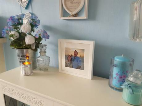 Home Interior - Cheerz Photo Frames