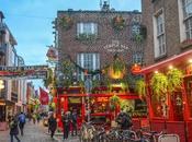Fairytale Dublin
