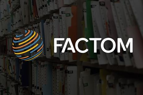 Factom FCT cryptocurrency