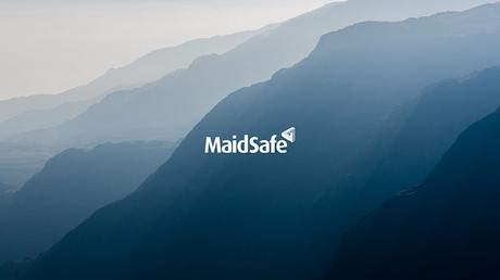 Maidsafe MAID cryptocurrency