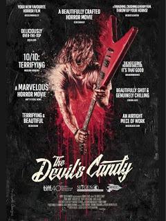 #2,474. The Devil's Candy  (2015)