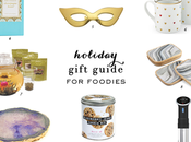 Gift Guide Foodies