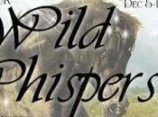 Pre-Order! Wild Whispers, Ryan Summers