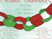 Blog Tour: Twelve Days Elfin Melanie Chambers