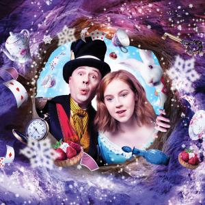 Book to see Alice in Winterland at the Rose Theatre Kingston