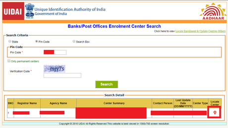 How to Add/Change Mobile Number In Aadhar Card - Paperblog