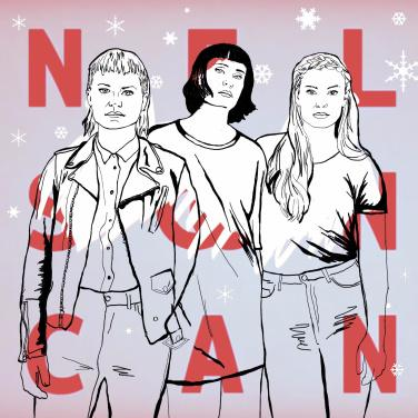 New music round-up: Nelson Can, Anna Burch, Living Body, Common Holly and Black Foxxes