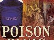 Poison Panic Helen Barrell