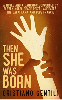 #HelpAfricanAlbinos: THEN SHE WAS BORN #BookReview
