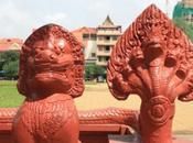DAILY PHOTO: Mythical Beasties Cambodia