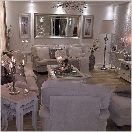 glitter furniture