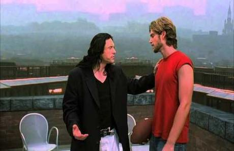 The Disaster Artist Reminds You of the Artist Behind The Disaster