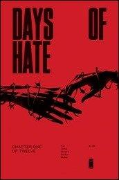 First Look: Days of Hate #1 by Kot & Zezelj (Image)