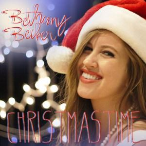 Fresh Finds Friday 12.8.17 | Bethany Becker – 'Christmastime'