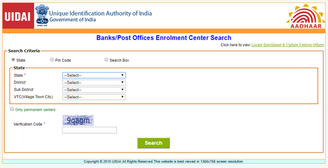 How To Apply for Aadhaar Card (Complete Guide)