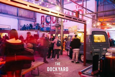 Dockyard 002 Pop up