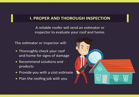 Hiring a Roofer: What to Expect