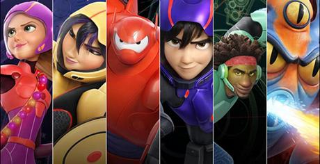 We Used to Rarely Get Theatrically-Released Animated Superhero Movies. We're Getting 3 Next Year.
