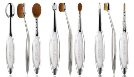 Beauty by Design: Artis x Nicole Guerriero Limited Edition Holiday Brushes