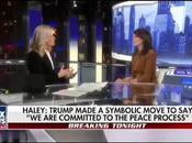 Nikki Haley Decision Move Embassy Jerusalem (video)