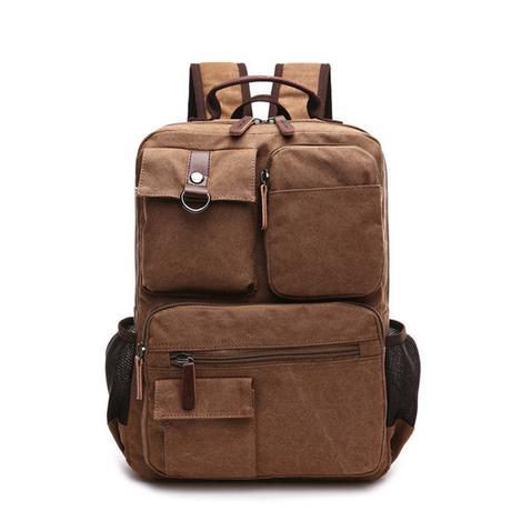 canvas backpacks