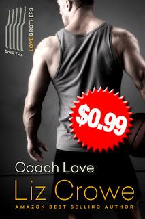 Promo Tour: Love Garage by Liz Crowe