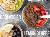 Healthy Steel Oats Recipes (Crock Pot, Instant Stove Top)