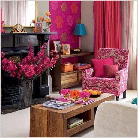 spring summer special living room ideas