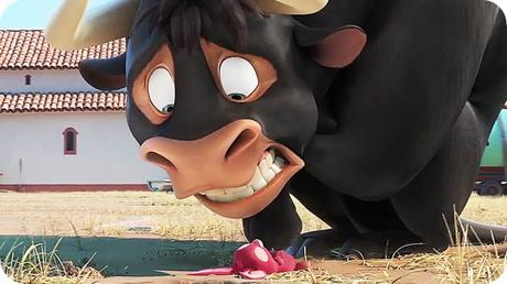 Movie Review: 'Ferdinand'