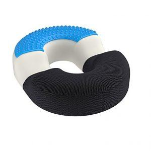 Best Doughnut Pillow For Tailbone Injury Best Coccyx Pillow 2018