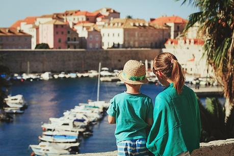 11 Of the Absolute Best Places to Travel in Europe With Kids
